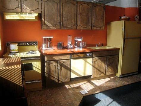 burnt orange kitchen cabinets 25 best ideas about burnt orange kitchen on 4998