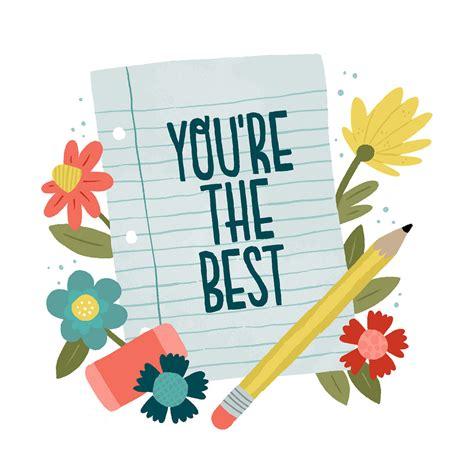 You Re The Best Clipart You Re The Best Alyssa Nassner Flickr