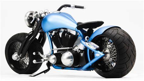 Chopper Bike Tuning Motorbike Motorcycle Hot Rod Rods