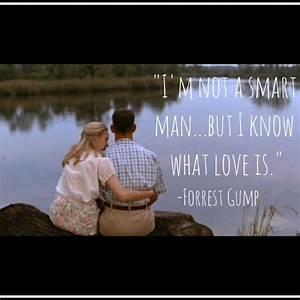 Romantic Forrest Gump Quotes. QuotesGram
