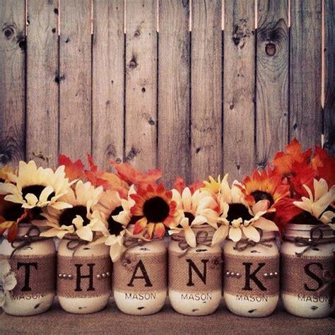 beautiful thanksgiving decoration diy ideas  decorate