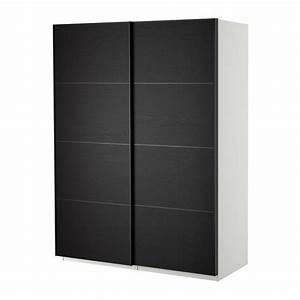 Ikea Kleiderschrank Schiebetueren : die besten 25 pax schiebet ren ideen auf pinterest ikea ~ Lizthompson.info Haus und Dekorationen