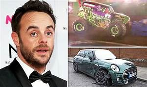 Ant McPartlin crash news: Declan Donnelly co-star's ...
