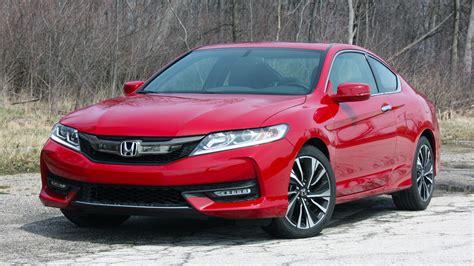 Honda Accord Sedan 2016 Review Tinadhcom