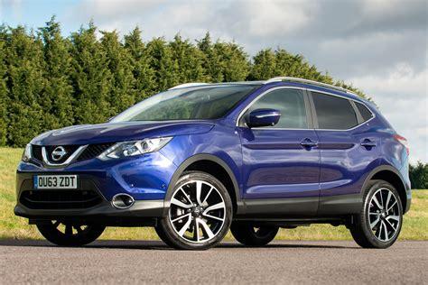 Nissan Qashqai Tekna review | Carbuyer