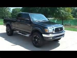 toyota tacoma sr5 2001 2002 toyota tacoma sr5 4x4 automatic truck for sale see