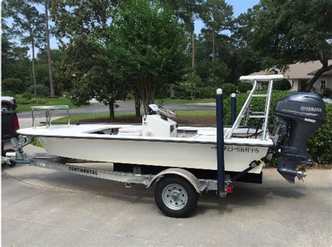 Flats Boats For Sale by Flats Boats For Sale In