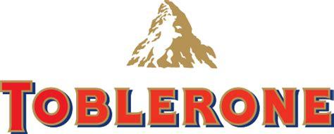 Toblerone Logo / Food / Logonoid.com