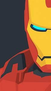 Iron Man   Fondos de pantalla iPhone 6   Pinterest   Iron ...