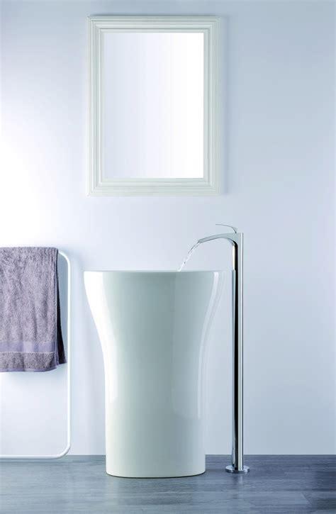 rubinetti cristina rubinetti per il bagno consigli di stile living corriere