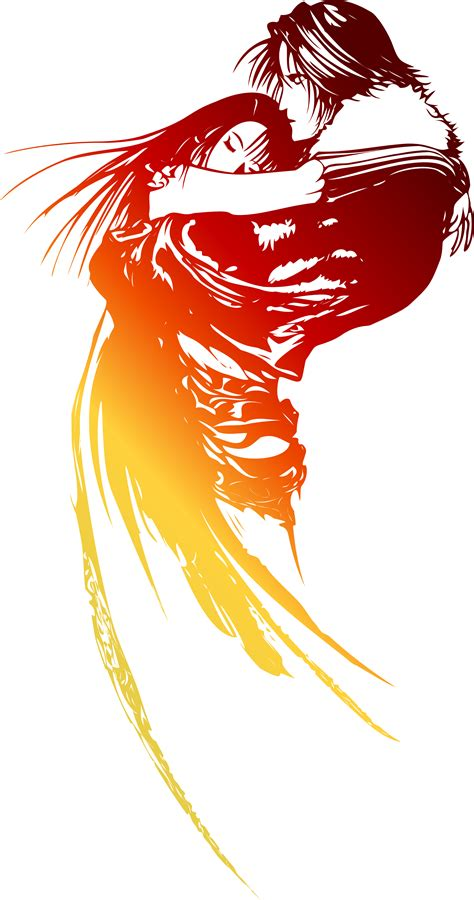 Final Fantasy Viii Logo By Eldi13 On Deviantart
