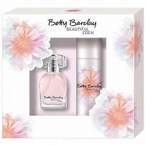 Betty Barclay Parfüm : beautiful eden eau de parfum betty barclay perfume a new fragrance for women 2018 ~ Eleganceandgraceweddings.com Haus und Dekorationen