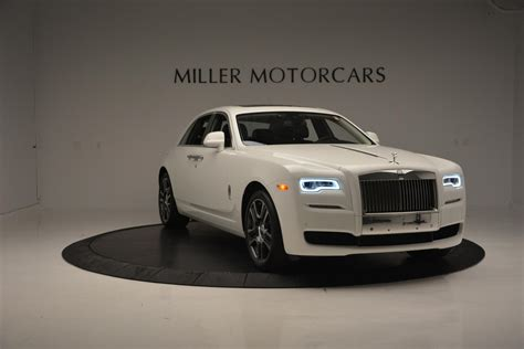 Rolls Royce Ghost Picture by Used 2017 Rolls Royce Ghost Greenwich Ct