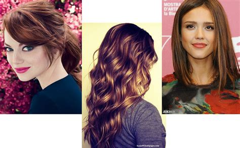 Coiffure  Les Tendances Automne 20152016  My French Muse