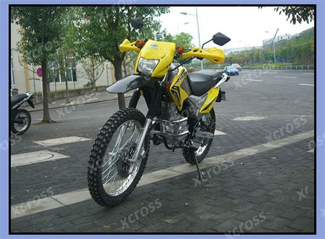 Xcross 200cc Motorcycles Chinese Cheap 200cc Dirt Bike