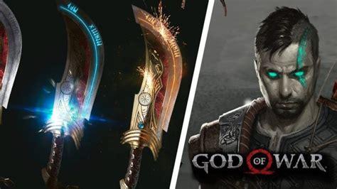 god war sony playstation release date thor