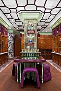 Light Luxury Brand Penhaligon S Boutique By Christopher Jenner London