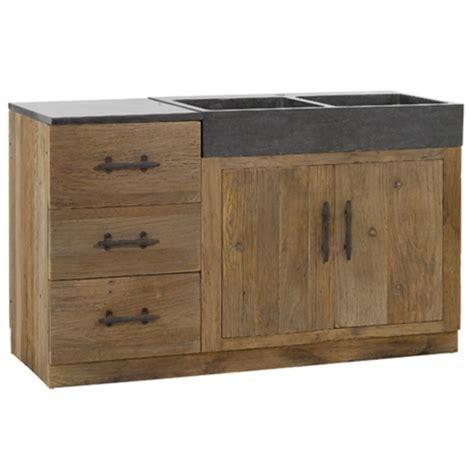 meuble bois cuisine meuble de cuisine 20 exemples de mobiliers utiles