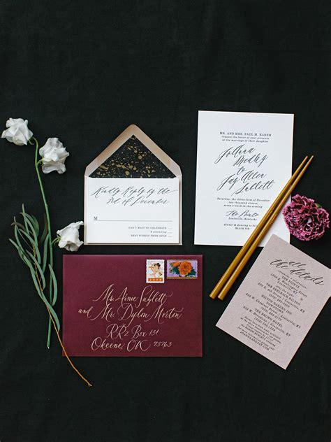 years eve wedding  kentucky   burgundy color