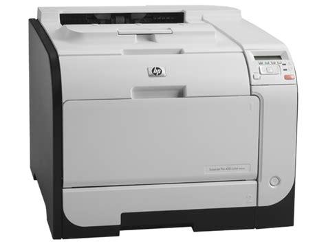 laser color printer reviews hp laserjet pro 400 color printer m451dn review pc advisor
