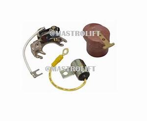 4p Ignition Tune Up Kit Toyota Forklift Truck 4p Engines
