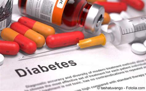 diabetes mellitus typ  meine gesundheit