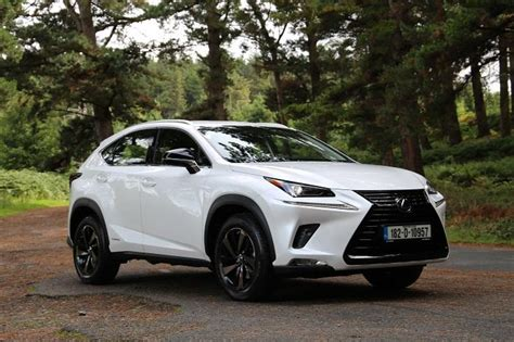 Review Lexus Nx by Lexus Nx Review Carzone New Car Review