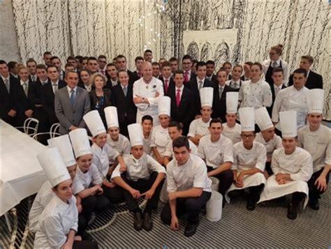 ecole de cuisine ferrandi l 39 école ferrandi partenaire privilégié du salon