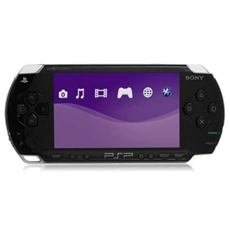 Sony Psp Playstation Portable System (refurbished)