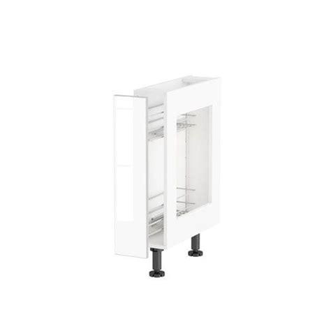 caisson cuisine 15 cm meubles de cuisines 15 cm de largeur table de lit