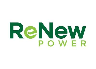 Renew Power Upgrades Brand Identity, Unveils New Logo Pr