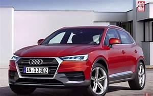 Audi Q3 2018 : 2018 audi q3 to jump on mqb platform hybrid option likely ~ Melissatoandfro.com Idées de Décoration