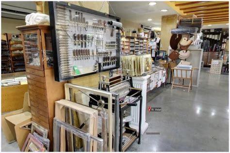 Guía imprescindible de tiendas craft en Valencia