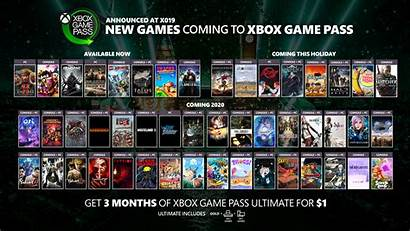 Xbox Pass Games Want Er