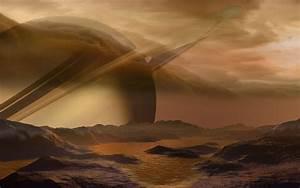 Wallpaper : sunlight, landscape, hill, NASA, space, sky ...
