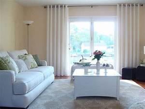 White modern living room curtains ideas covering with for Modern curtains for living room 2018