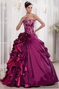 Modern Masquerade Ball Dresses 2018 2019 B2B Fashion