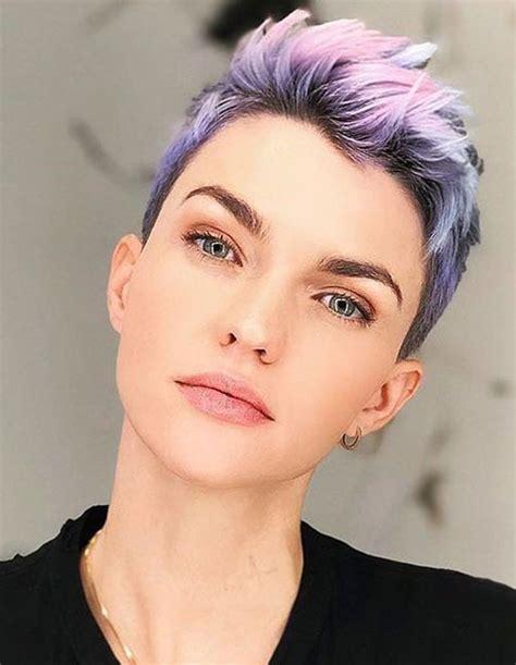 short pixie cuts   faces short haircutcom