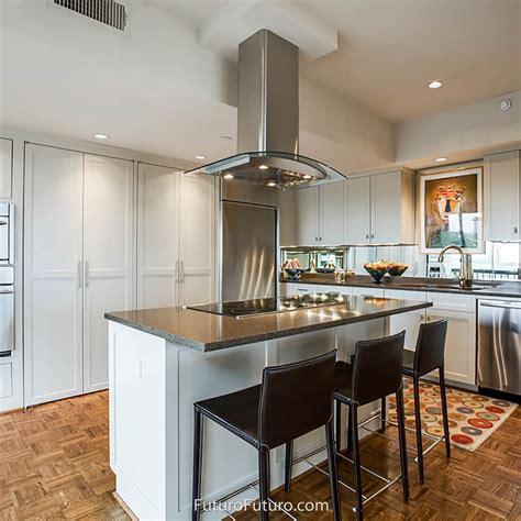 island vent hood   ceiling  trend home design