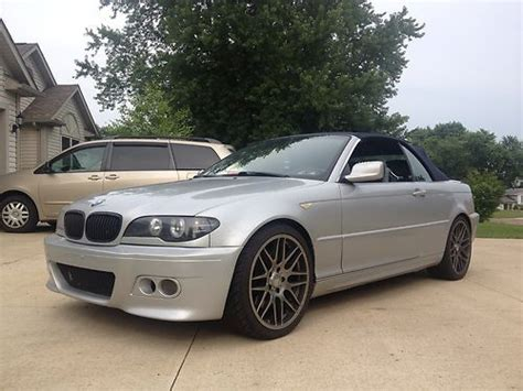 hayes car manuals 2006 bmw 325 engine control find used 2006 bmw 330ci base convertible 2 door 3 0l in hartville ohio united states