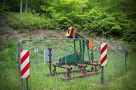 Derelict Oil Wells May Be Major Methane Emitters | Climate ...