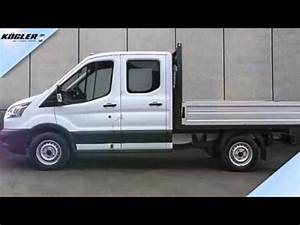 Ford Transit 4x4 : ford transit transit doka pritsche 350 l2 4x4 34 youtube ~ Maxctalentgroup.com Avis de Voitures
