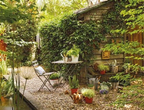 las claves de  expertos  crear  jardin ideal