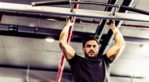 6 Pullup Variations to Build Thick Lats and a Ripped Back ...