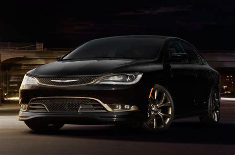 Chrysler Automobile by 2015 Chrysler 200 Automobile