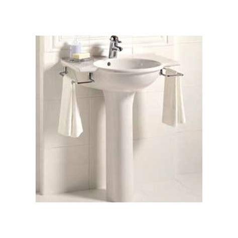 porcher console bathroom sinks porcher sapho pedestal bathroom sink home