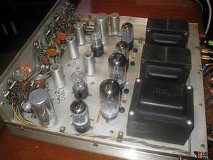 Eico St-70 Tube Intregated Amp Photo  1003821