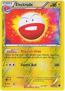 Electrode Pokemon Images   Pokemon Images