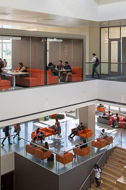 csu fullerton titan student union school interior