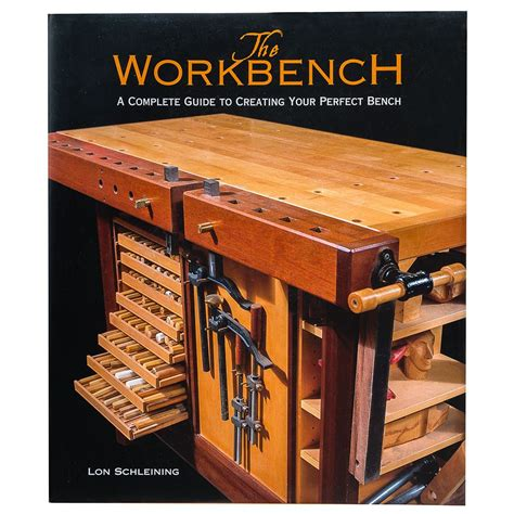 workbencha complete guide  creating  perfect